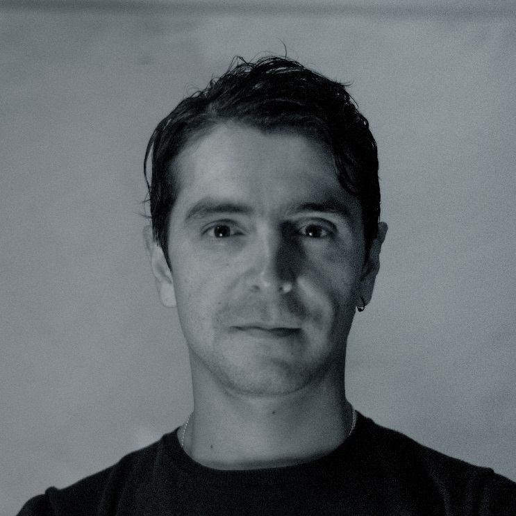 Camilo Botero